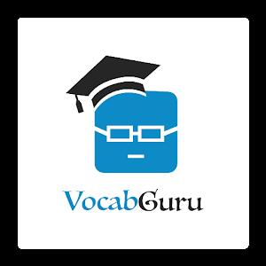 VocabGuru English Personality Development More 2.4.37 by NextTechies Systems logo