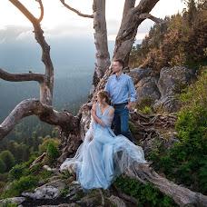 Wedding photographer Ira Koreneva (irenekareneva). Photo of 23.06.2017