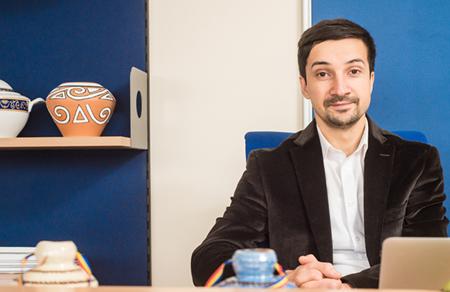 Cristian Bîrzu