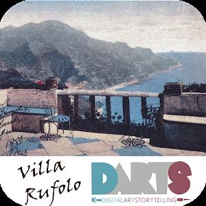 New spring of Villa Rufolo