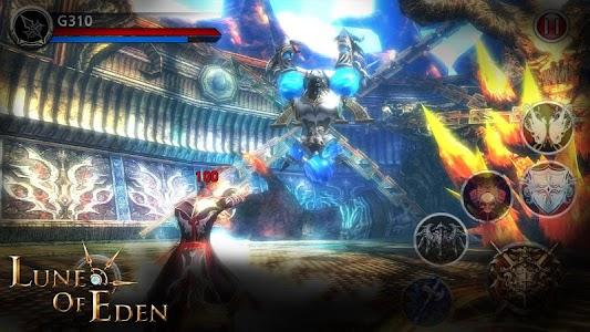 Lune of Eden v15.0 (Mod)