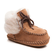 UGG Australia Sparrow Moccasin PRAM SHOES