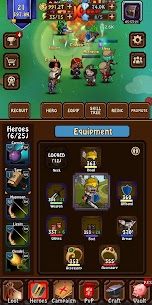 Infinite Arena Apk Download For Android and Iphone 2