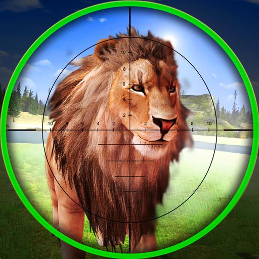animal hunting games free download mobile