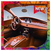 App 300+ Car Interior Design Ideas APK for Windows Phone