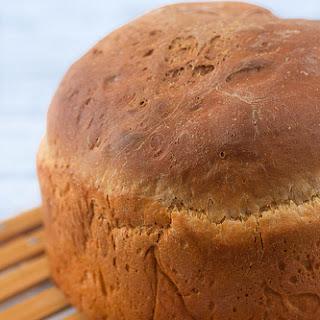 Navajo Wild Sage Bread