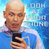 Look at Your Phone