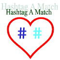 HASHTAG A MATCH For Instagram icon