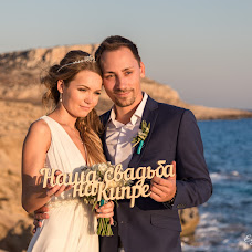 Wedding photographer Evgeniy Muratidis (GR88). Photo of 24.11.2016