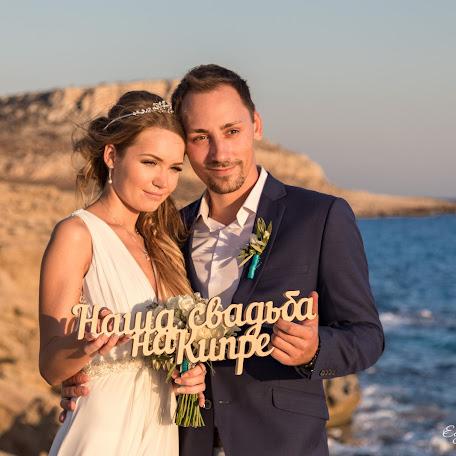 Wedding photographer Evgeniy Muratidis (GR88). Photo of 24.11.2016