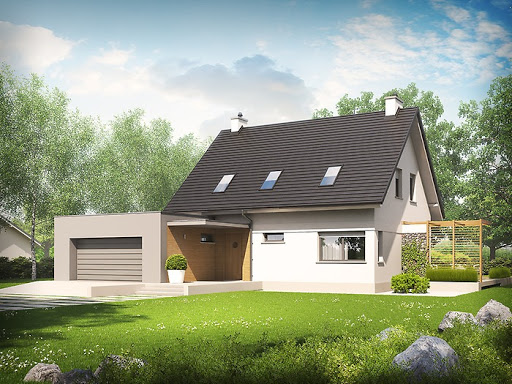 projekt Tobiasz II G2 Energo