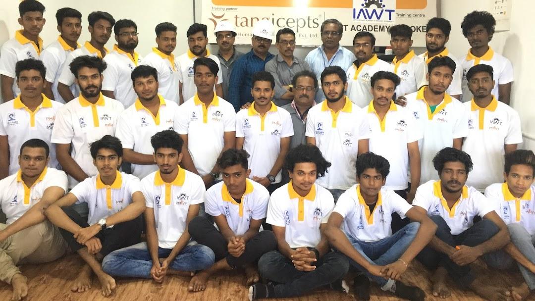 IAWT- International Academy of Welding Technology