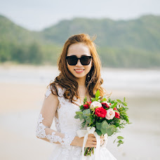Wedding photographer Hoan Vo (hoanvokim). Photo of 04.01.2018