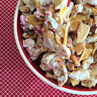 White Trash Snack Without Peanut Butter Recipes.