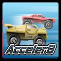 Acceler8 icon