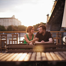 Wedding photographer Alan Dzhadzhiev (alandzhadzhiev). Photo of 29.06.2016