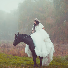 Wedding photographer Ivan Ponomarenko (pjphoto). Photo of 11.05.2014