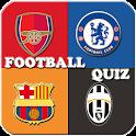 Football Quiz Puzzle -New 2016