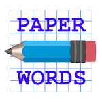 Paper Words 12.8
