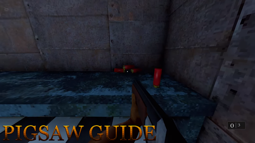 Guide Pigsaw cheat hacks