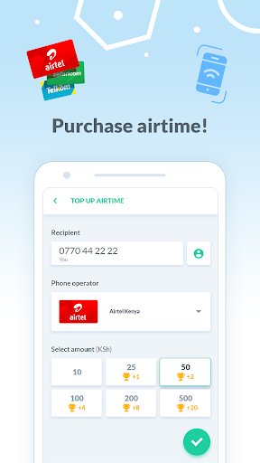 OPay - send money & pay bills screenshot 3