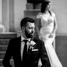 Wedding photographer Nemanja Matijasevic (nemanjamatijase). Photo of 02.09.2017