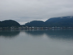 Photo: Wrangell Alaska