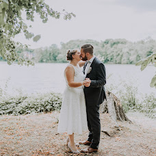 Hochzeitsfotograf Jana Hermann (hermannjana). Foto vom 13.10.2018