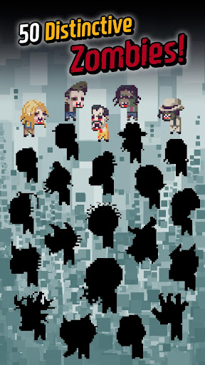 World Zombie Contest 1.0.34 screenshots 10