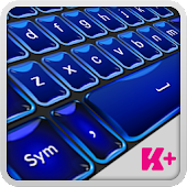 Keyboard Plus Keys