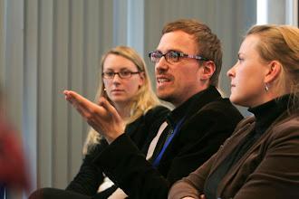 Photo: Panel 12 - 57. Jahrestagung der Deutschen Gesellschaft für Publizistik- und Kommunikationswissenschaft vom 16. bis 18. Mai 2012 in Berlin - Mediapolis: Kommunikation zwischen Boulevard und Parlament
