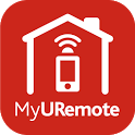 MyURemote Universal Remote App icon