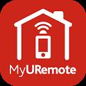 Universal Remote App icon