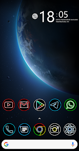 DARK PIXEL – ICON PACK v7.5 [Patched] 3