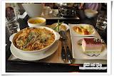 人本自然七彩神仙魚主題餐廳