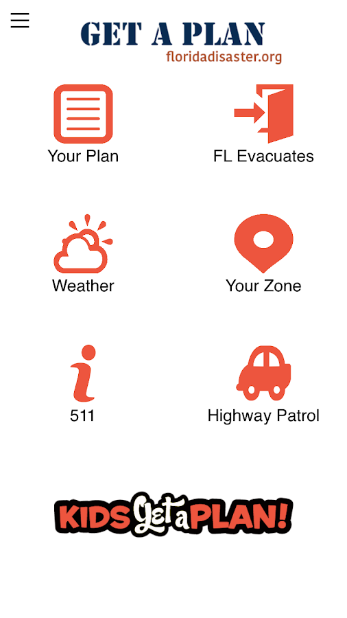 Get A Plan - Mobile- screenshot