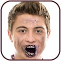 Zombies Photo Maker Booth icon