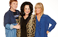 Lesley Joseph says Birds of a Feather may return