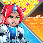 Hero Rescue – Pin Puzzle – Pull the Pin [Mega Mod] APK Free Download