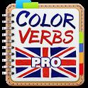 English Irregular Verbs PRO icon