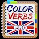 English Irregular Verbs PRO v3.4