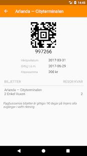 visby flygplats karta Flygbussarna – Appar på Google Play visby flygplats karta