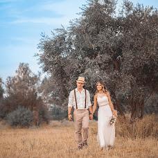 Wedding photographer Abdullah Öztürk (abdullahozturk). Photo of 01.10.2018