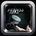 My Fitness Trainer Health Zipp icon