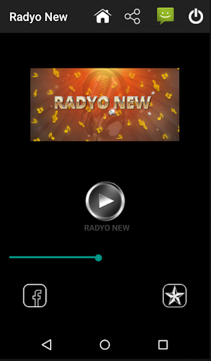 Radyo New