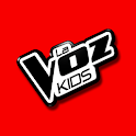 La Voz Kids - Telecinco icon