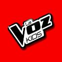 La Voz Kids - Telecinco icon