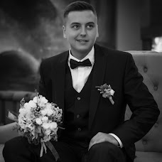 Wedding photographer Vyacheslav Kotlyarenko (kotlyarenkobest). Photo of 12.10.2017