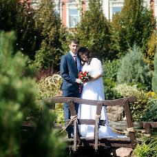 Wedding photographer Anastasiya Romanova (200370904). Photo of 05.11.2017