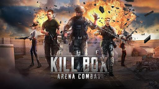 The Killbox: Arena Combat DK for PC